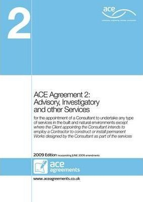 ACE Agreement 2