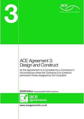 ACE Agreement 3