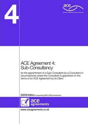 ACE Agreement 4