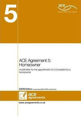 ACE Agreement 5
