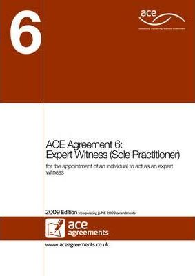 ACE Agreement 6