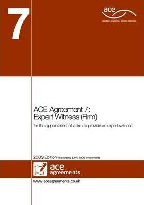 ACE Agreement 7