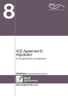 ACE Agreement 8