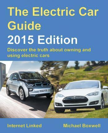 The Electric Car Guide 2015