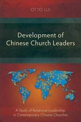 Development of Chinese Church Leaders Cover Image