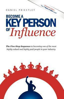 Become a Key Person of Influence Cover Image