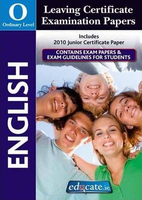 English Ordinary Level Leaving Certificate Examination Papers