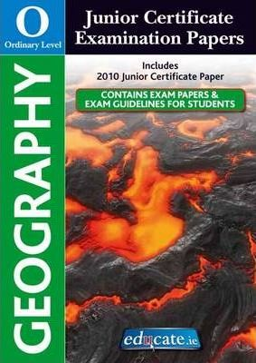 Geography Ordinary Level Junior Certificate Examination Papers