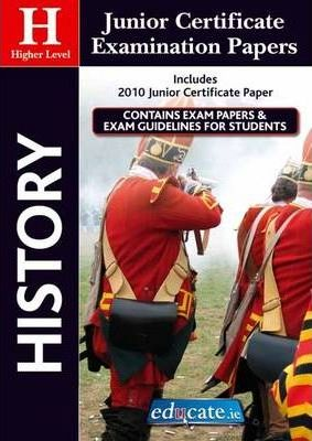 History Higher Level Junior Certificate Examination Papers