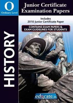 History Ordinary Level Junior Certificate Examination Papers