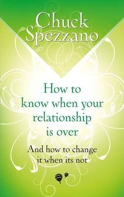How to Know When Your Relationship is Over