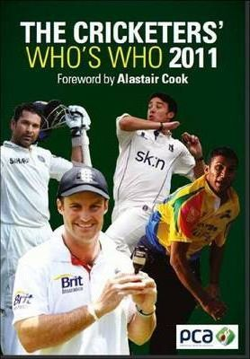 Cricketer's Who's Who 2011