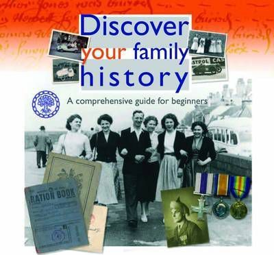 Little Book of Discover You Family History