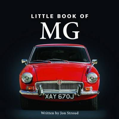 Little Book of MG