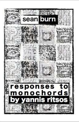 Responses to Monochords by Yannis Ritsos