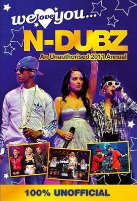 N-Dubz: We Love You... N-Dubz