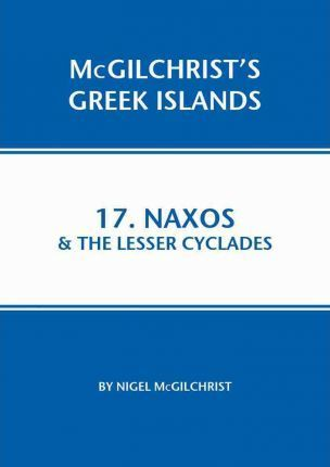 Naxos & the Lesser Cyclades: 17