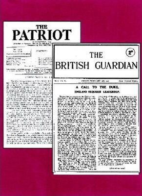 The Patriot and the British Guardian: Study Pack
