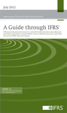 2012 a Guide Through International Financial Reporting Standards IFRS 2012