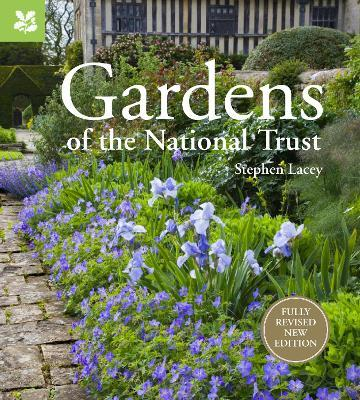 Gardens of the National Trust new edition Cover Image
