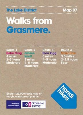 Walks from Grasmere