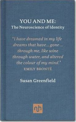 You and Me - Susan Greenfield