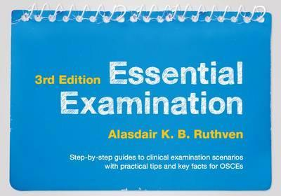 Essential Examination, third edition