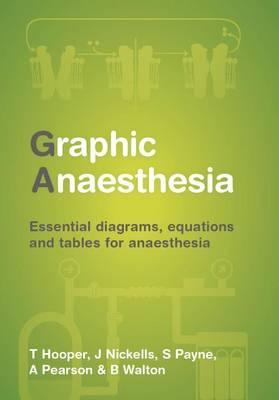 Graphic Anaesthesia - Tim Hooper, James Nickells, Sonja Payne, Annabel Pearson, Dr. Ben Walton