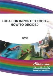 Local or Imported Food