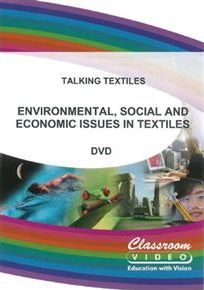 Environmental Social & Economic Issues in Textiles
