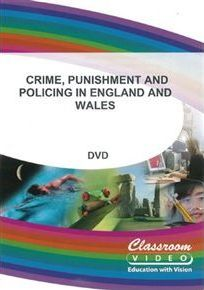 Crime Policing and Punishment in England & Wales 1880-1990