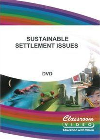 Sustainable Settlement Issues