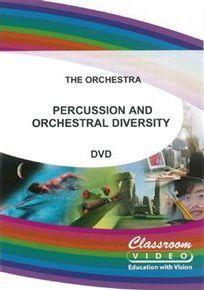 Percussion & Orchestral Diversity