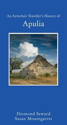 An Armchair Traveller's History of Apulia Cover Image