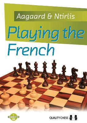Playing the French Cover Image