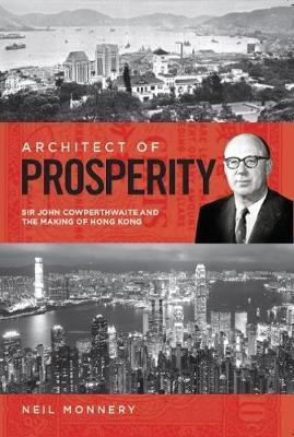 Architect of Prosperity