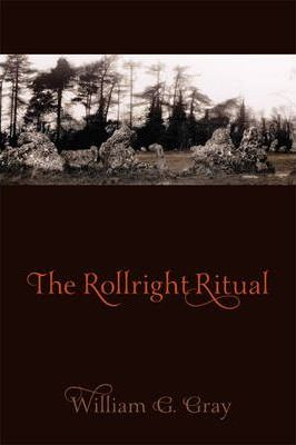The Rollright Ritual Cover Image