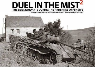 Duel in the Mist 2 Cover Image