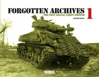 Forgotten Archives: The Lost Signal Corps Photos: 1