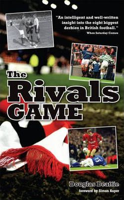 The Rivals Game Cover Image