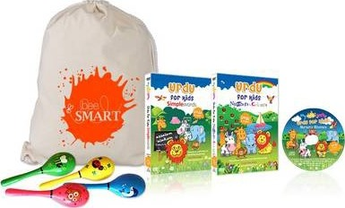 Urdu for Kids Gift Set
