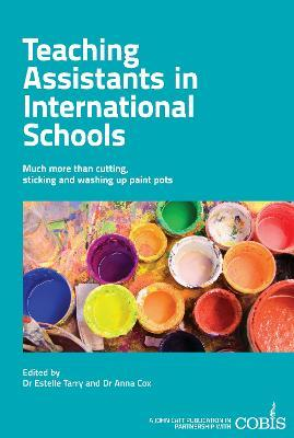 Astrosadventuresbookclub.com Teaching Assistants in International Schools : More than cutting, sticking and washing up paint pots! Image