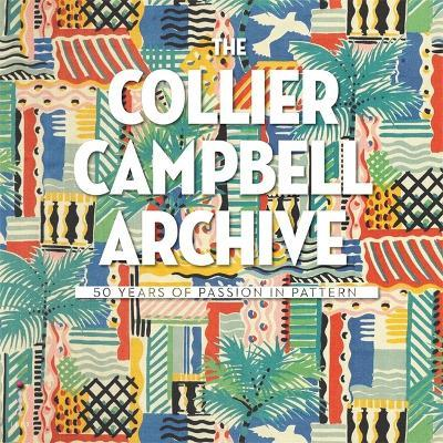 The Collier Campbell Archive Cover Image