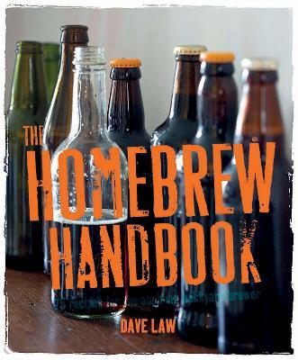 The Homebrew Handbook  75 Recipes for the Aspiring Backyard Brewer