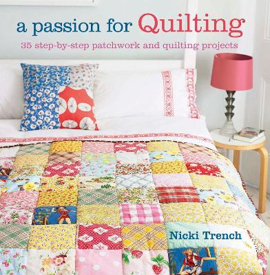 A Passion for Quilting