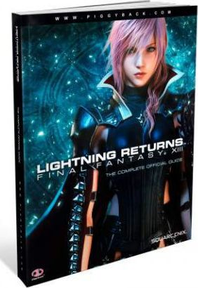 Lightning Returns: Final Fantasy XIII - the Complete Official Guide