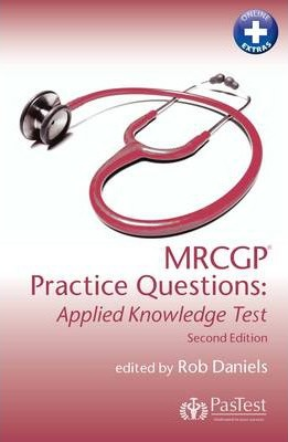 MRCGP Practice Questions: Applied Knowledge Test