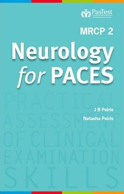 MRCP 2 Neurology for PACES