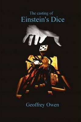 The Casting of Einstein's Dice Cover Image