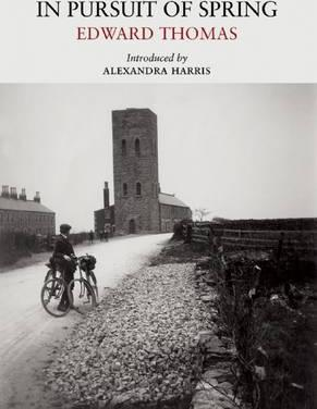 In Pursuit of Spring Cover Image